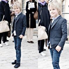 #Fashion Boy #