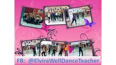 Sempre pronte le WellDancers di Passione Danza aParabiago (via Ugo Foscolo, 1) per il loro workout ... e tu ? Prova la WellDance gratuitamente ... ci trovi ogni lunedì e giovedì alle 19.30 !!!