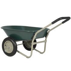 22 best wheelbarrows yard carts polytrailer images yard cart rh pinterest com