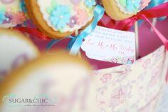 Colourful wedding favour Colourful Wedding Favours, Wedding Colors, Favors, Sugar, Chic, Desserts, Shabby Chic, Tailgate Desserts, Presents
