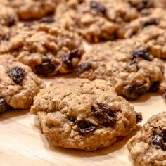 Easy Healthy Oat Cookies - Natural Living World Detox Diet Drinks, Juice Cleanse Recipes, Detox Juice Cleanse, Detox Juices, Detox Recipes, Diet Detox, Detox Soup, Water Recipes, Oat Cookie Recipe