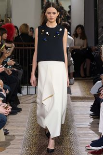 Maison Rabih Kayrouz Fall 2015 Ready-to-Wear - Collection - Gallery - Style.com