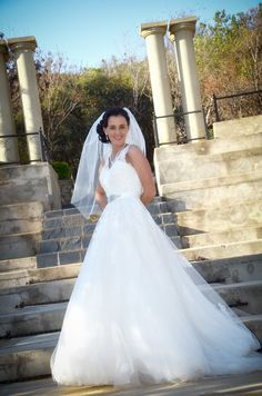 . Game Lodge, Beautiful Bride, Brides, Wedding Dresses, Fashion, Bride Dresses, Moda, Bridal Gowns, Alon Livne Wedding Dresses