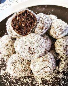 KULKI MOCY Z LUCUMĄ !   Vegannmuffins - muffinki bez mleka