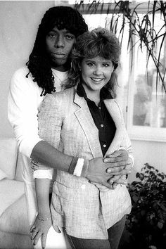 INSIDE EXORCIST STAR LINDA BLAIR SUPER FREAKY ROMANCE WITH RICK JAMES