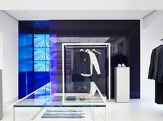 2b71ff5df7 Kenzo's revamped Milan store focuses on the evolution of the brand - News -  Frameweb