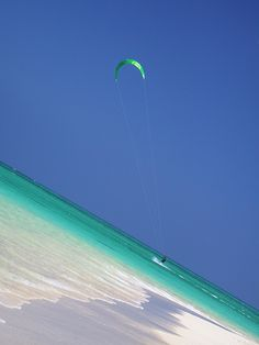 Learn to kite??