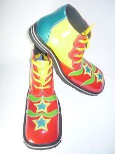 ..:: COMIENZA LA FUNCION ::..  Professional clown (Payaso) costumes and supplies.