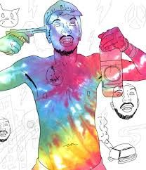 Image result for flatbush zombies wallpaper