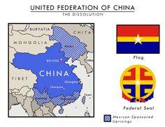 Fall of China by YNot1989