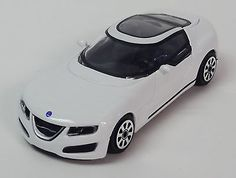 Diecast Toy Vehicles 51023: Wholesale Lot 48 Bburago 1 43 Scale Saab Aero X Promotional Item Your Logo Here -> BUY IT NOW ONLY: $266.11 on eBay!