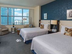 The Conrad Miami by Hilton has exclusive pricing available for Pinterest users. Visit TravelPony.com to see how much you can save vs the big travel sites.