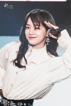 Kpop Girl Groups, Kpop Girls, Virgo, Kim Sejeong, Jellyfish Entertainment, K Pop Star, Mixed Girls, Korean Singer, Korean Girl