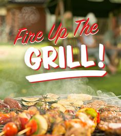 Download your Free Grilling Guide from Save A Lot with all kinds of recipes, tips and fun facts to make your next gathering spectacular! #grilling #bbq #backyardbbq #grilledchicken #recipes