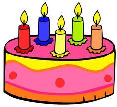 clipart taart Kaarsjes   matematyka   Pinterest   Math, Preschool math games and  clipart taart