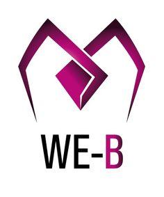 Ventesima Creatività: Studio Logo per http://we-b.it; Autore: Marcello Gatti (http://myoopia.com)