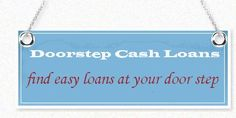 Doorstep Cash Loans are short term cash assistance that you can avail without pledging any collateral. Main features of these loans are during apply and receiving there is no need to leave your place, these can avail at your doorstep without any hassle. Apply right now ! http://www.doorsteppaydayloans.org.uk/doorstep-cash-loans.html