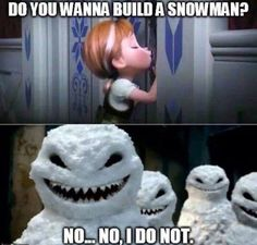 Frozen meets Doctor Who