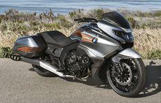 BMW présente le 'Concept 101' - Preview d'un bagger 2016 ? - Actualité moto