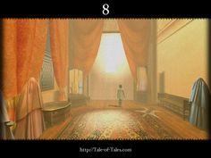 Tale of Tales --8--