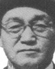 114. godine od rođenja Eiđija Cuburaje - Legenda naučno fanstastičnih filmova! Eiđi Cuburaja rođen je 7. jula 1901. godine. On je odgovoran za mnoge naučno fantastične filmove u Japanu. Njegovo najveće ostvarenje jeste specijalni efekat u filmu ''Godzila''.Pored ''Godzile'', Eiđi je glavni kreator ''Ultramena''.
