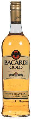 BevMo! - Bacardi Gold Rum