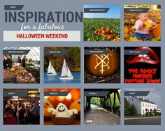 Hope your plans include parties & family time! Options for you:   * Haunted Harvest Weekend, General Denver   * Honey Spider & Rocky Horror, Murphy Theatre  * Halloween Party, Austin's Eatery & Bar  * Winter Clinton County Farmers' Market  * Take a walk! Wilmington, OH Parks  * Hike & Sail at Cowan Lake State Park  * Last round of golf...? Snow Hill Golf Course  Clinton County, Ohio Events & Things To Do:  http://www.clintoncountyohio.com/list/events #VisitClintonCounty #FamilyTravel #Ohio