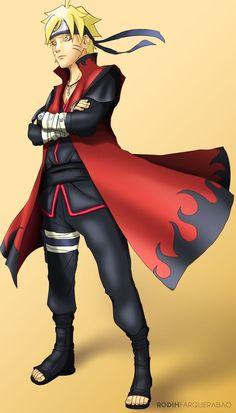 Naruto Minato, Anime Naruto, Sasuke Uchiha Sharingan, Boruto And Sarada, Naruto Shippuden Anime, Naruto Art, Naruto And Sasuke Wallpaper, Wallpaper Naruto Shippuden, Naruto Girls