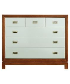 Stanley Furniture » Dressers & Chests » Continuum