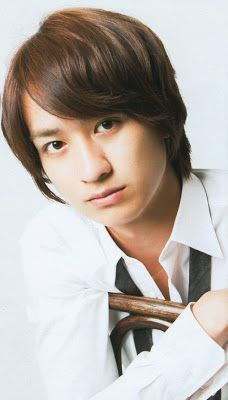 Toshiya Miyata's (Kis-My-Ft2) pictures in a motel and voice recording leaked by a Tamamori-wota