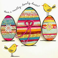 print & pattern: EASTER 2015 - round-up