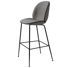 Shop SUITE NY for the Beetle Stool designed by GamFratesi for GUBI and more modern furniture including contemporary upholstered counter stools