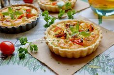 Fee  kitchen: Quiche aux lardons et au potimarron 香濃好滋味~南瓜培根鹹派