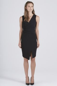 BOULEVARDE DRESS Fashion Story, Latest Dress, Playsuits, Your Style, Jumpsuit, Coat, Black, Dresses, Women