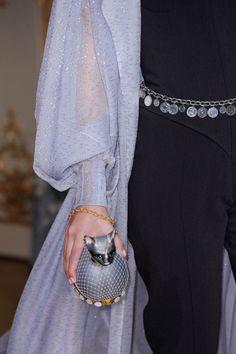 "forlikeminded:  ""  Ulyana Sergeenko | Haute Couture | Spring 2016  """