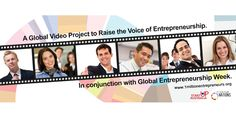 Join the 1 Million Entrepreneurs Experiment