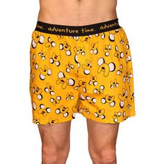Jake Allover Print Boxers, $17, now featured on Fab.