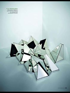 Mirrors installation