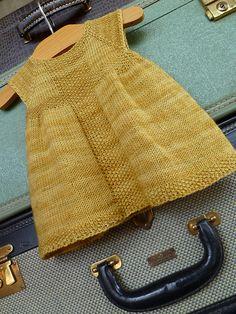 Ravelry: Rio Dress pattern by Taiga Hilliard
