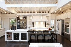 What's Hot in The Kitchen? Design Trends for 2013