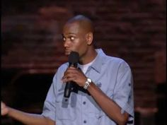 Dave Chappelle returns to D.C. and riffs on politics, police, race relations, drugs, Sesame Street and more. Rated as one of the 10 best comedy stand ups of all time.