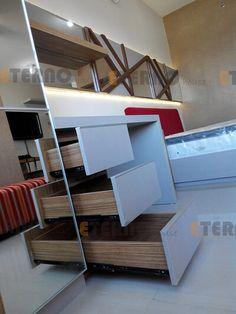 Design Interior Apartement