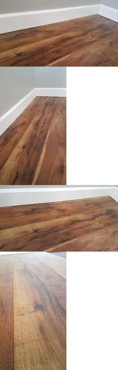 Laminate And Vinyl Flooring 85914 Beige Laminate Flooring Open Box