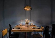 LIFESTYLE | Restaurante Pipa & Co, de Notting Hill al Chamartín madileño  #Madrid #contract #interiorismo
