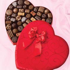 Sees Heart Box
