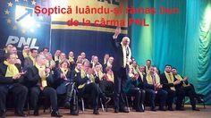 Cătălin Flutur președinte unic al PNL Botoșani