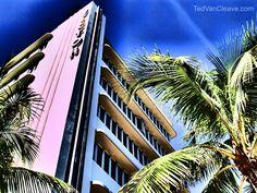 Victor Hotel, South Beach, Miami Beach
