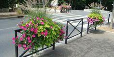 Blumenkasten Atech