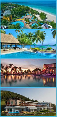 Top 6 Bucket List Resorts for Families with Toddlers