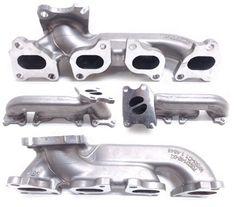 JCW Exhaust Manifold